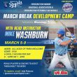 2018 March Break Development Camp